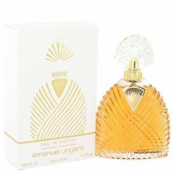 Diva By Ungaro Eau De Parfum Spray (pepite Limited Edition) 3.4 Oz (women) V728-516535