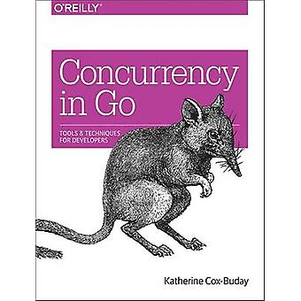 Concurrency in Go by Katherine Cox Buday