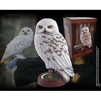 Hedwig Resin Figure from Harry Potter