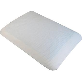 Aidapt hoofdkussen 14 cm dik - Cooling gel