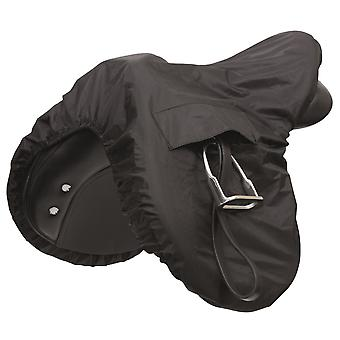 Shires Unisex Waterproof Saddle Cover