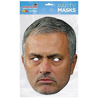 jose mourinho maske