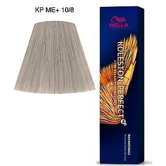 Wella Professionals Koleston Perfect Me+ 10/08 Rich Naturals 60 ml