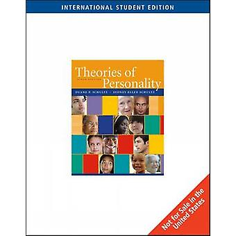Theories of Personality International Edition by Duane University of South Florida SchultzSydney University of South Florida Schultz