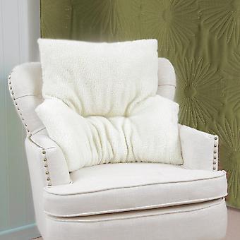 Deluxe Fleece Backrest