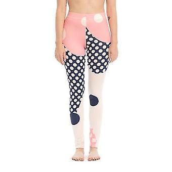 Polka dots legging