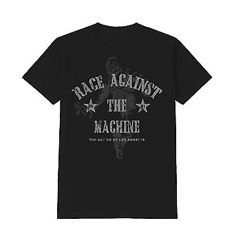 Rage Against the Machine Battle of Los Angeles Official T-Shirt
