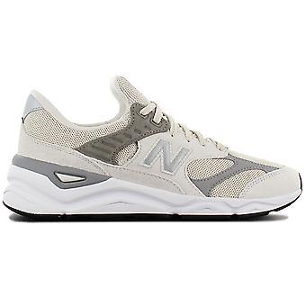 New Balance Lifestyle MSX90RLA Herren Schuhe Grau Sneaker Sportschuhe