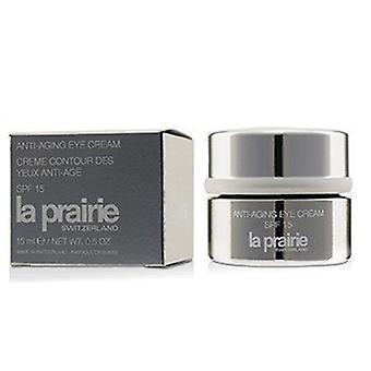 La Prairie Anti Aging Eye Cream Spf 15 - A Cellular Complex 15ml/0.5oz