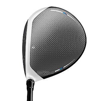 Taylormade Hombres 2020 SIM Mitsubishi Diamana Twist Face RH Conductor de Golf