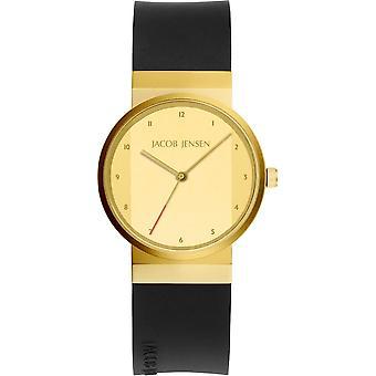 Jacob Jensen 745 New Ladies Watch