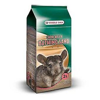 Versele Laga Chinchilla Bath Sand 2 L (Small pets , Bedding)