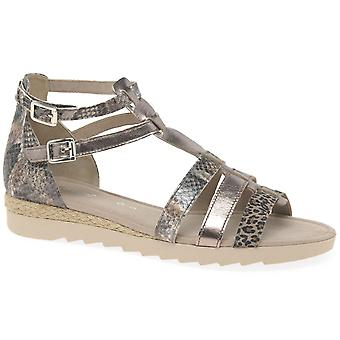 Gabor Report Womens Sandals