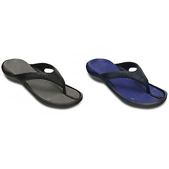 Crocs unisex vuxna Aten II flip flop