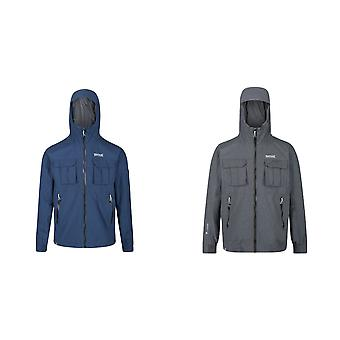 Regatta Mens Centric Waterproof Jacket