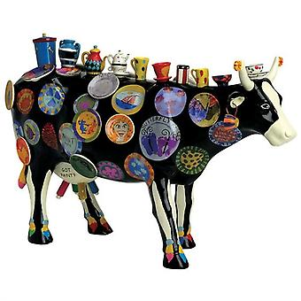 Cow Parade The Moo Potter (extra-large)