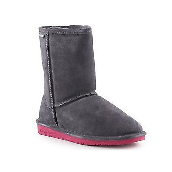 ברסקין אמה נוער 608Y903 החורף האוניברסלי נעלי ילדים