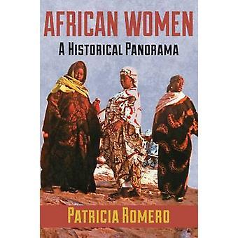 African Women by Romero & Patricia W.