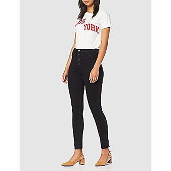 Amazon Brand - find. Block Heel Point Toe, Women's Sling Back Heels