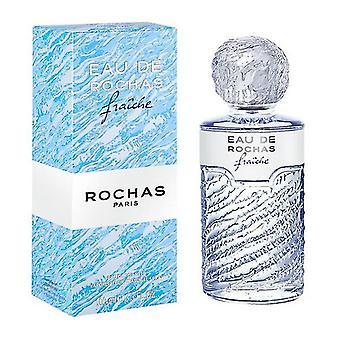 Naisten's Hajusteiden Eau Fraiche Rochas EDT (220 ml)