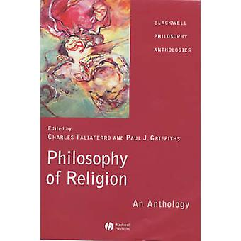 Philosophy of Religion by Taliaferro