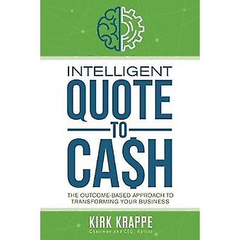 Intelligent QuotetoCash by Krappe & Kirk