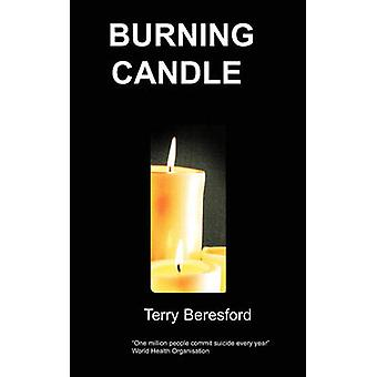 Burning Candle by Beresford & T.