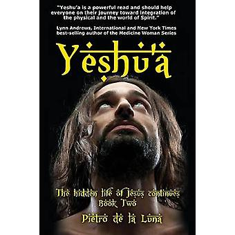 Yeshua The story of the hidden life of Jesus Book Two by de la Luna & Pietro