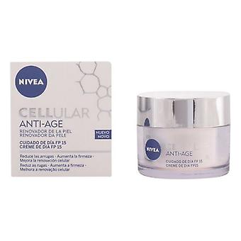 Day Cream Cellular Anti-age Nivea/50 ml