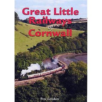 Great Little Railways of Cornwall