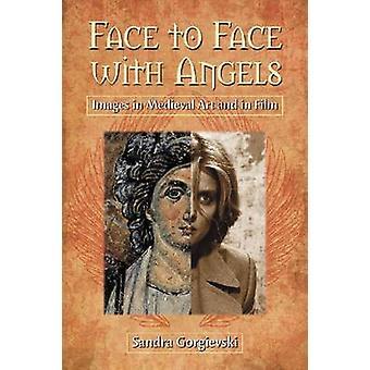 Face à face avec les anges - Images dans l'art médiéval et dans le film par Sandr