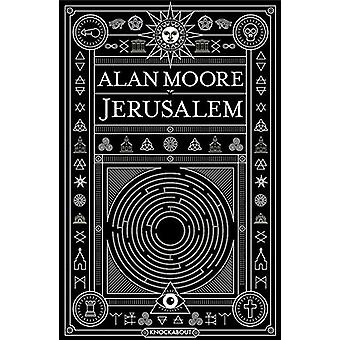 Jerusalem by Alan W Moore - 9780861662784 Book