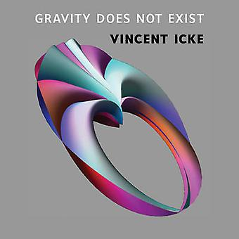 Gravity Does Not Exist - A Puzzle for the 21st Century by Vincent Icke