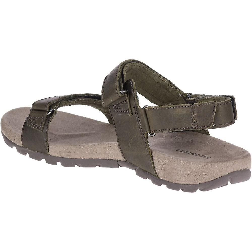 Merrell Sandspur Backstrap Ltr J62477 universelle sommer menn sko