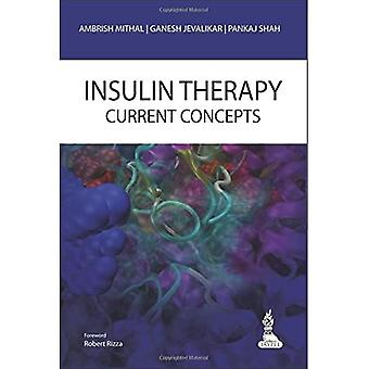 Insulin Therapy: Current Concepts