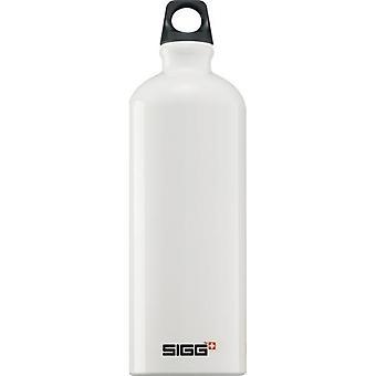 Sigg Traveller White (1.0L)