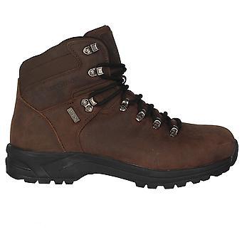 Karrimor miesten herrat Blencathra nahka pitsi-up vaellus kävely saappaat talvi kengät