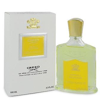 Neroli Sauvage Eau De Parfum Spray da Creed 3,3 oz Eau De Parfum Spray