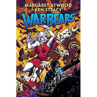 War Bears by Margaret Atwood - 9781506708980 Book