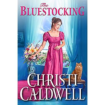 The Bluestocking by The Bluestocking - 9781503904071 Book