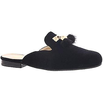Beacon Liza Women-apos;s Slip On 9 B(M) US Black