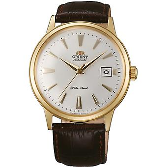 Relógio masculino automático orientor-FAC00003W0 clássico