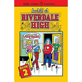 Archie At Riverdale High Vol. 2 by Archie Superstars - 9781682558195