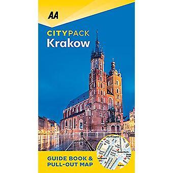 Krakow - AA CityPack - 9780749581763 Book