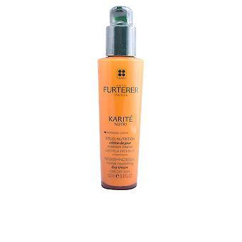 Rene Furterer Karité Nutri Day Cream 100 Ml Unisex