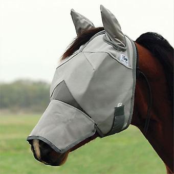 Cashel vliegen met oorkappen maskeren Colts en pony 's