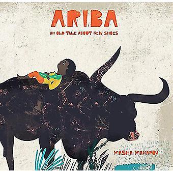 Ariba by Masha Manapov - 9781592703005 Book