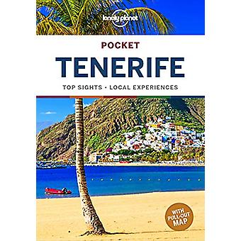 Lonely Planet Pocket Tenerife by Lonely Planet - 9781786575838 Book