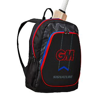 Gunn And Moore Autograph Cricket Backpack