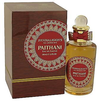 Paithani Eau De Parfum Spray (Unisex) By Penhaligon's 3.4 oz Eau De Parfum Spray